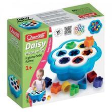 Vkladačky pre deti - daisy shape sorter 1+,