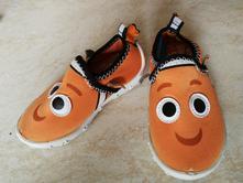 6d4cabcd6b9f Detská obuv do vody   Oranžová - Detský bazár