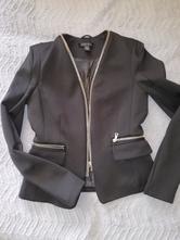04e9f1c158de Jarné a jesenné kabáty