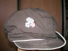 Dievčenská čiapka, h&m,86
