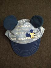Šiltovka mickey mouse, pepco,74