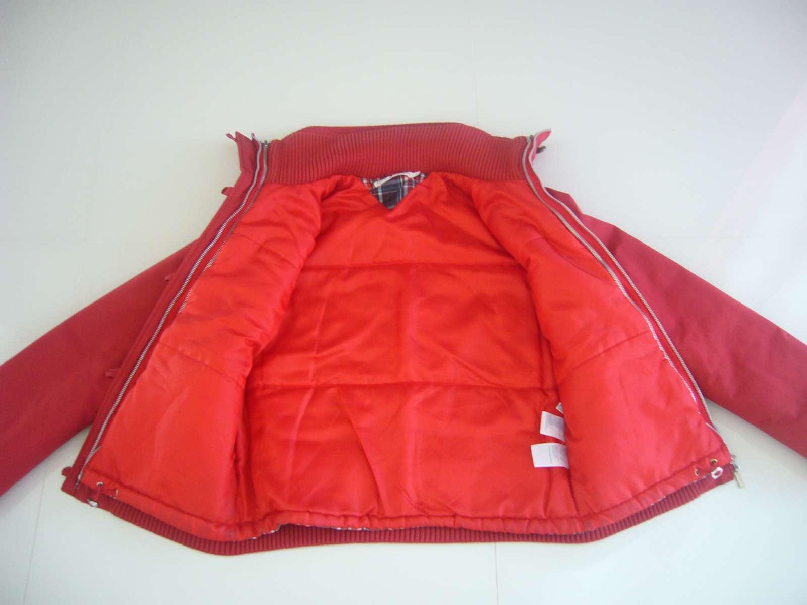 9eaff7e054 Zimná bunda tommy hilfiger