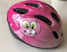 4474c14a1 Detské helmy, chrániče / Pre dievčatá - Strana 4 - Detský bazár ...