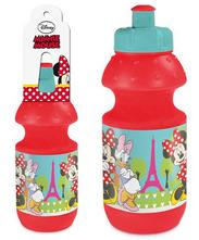 Plastová fľaša minnie,