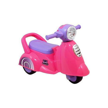 Detské Jazdítko So Zvukom Baby Mix Scooter Pink 3731 Od Predávajúcej Monica677 Detský Bazár Modrykoniksk