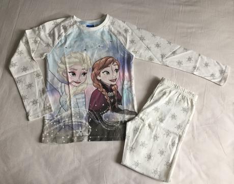 5cfdf3112b6c2 Pyžamko frozen, disney,122 - 13,95 € od predávajúcej fusha | Detský ...