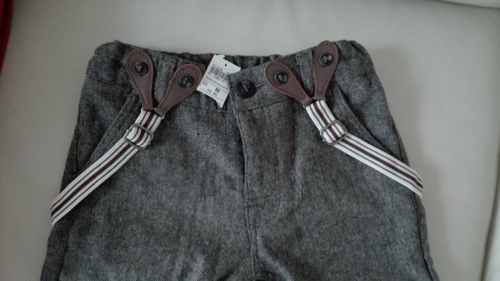 c10633c705 Zimne nohavice nenosene