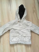 Zimná bunda, zara,86