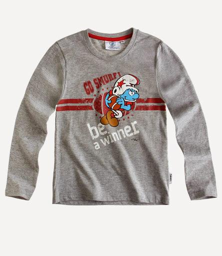 d94cbe4dbce1 Skladom Disney detské oblečenie - Smurfs - Album používateľky ...