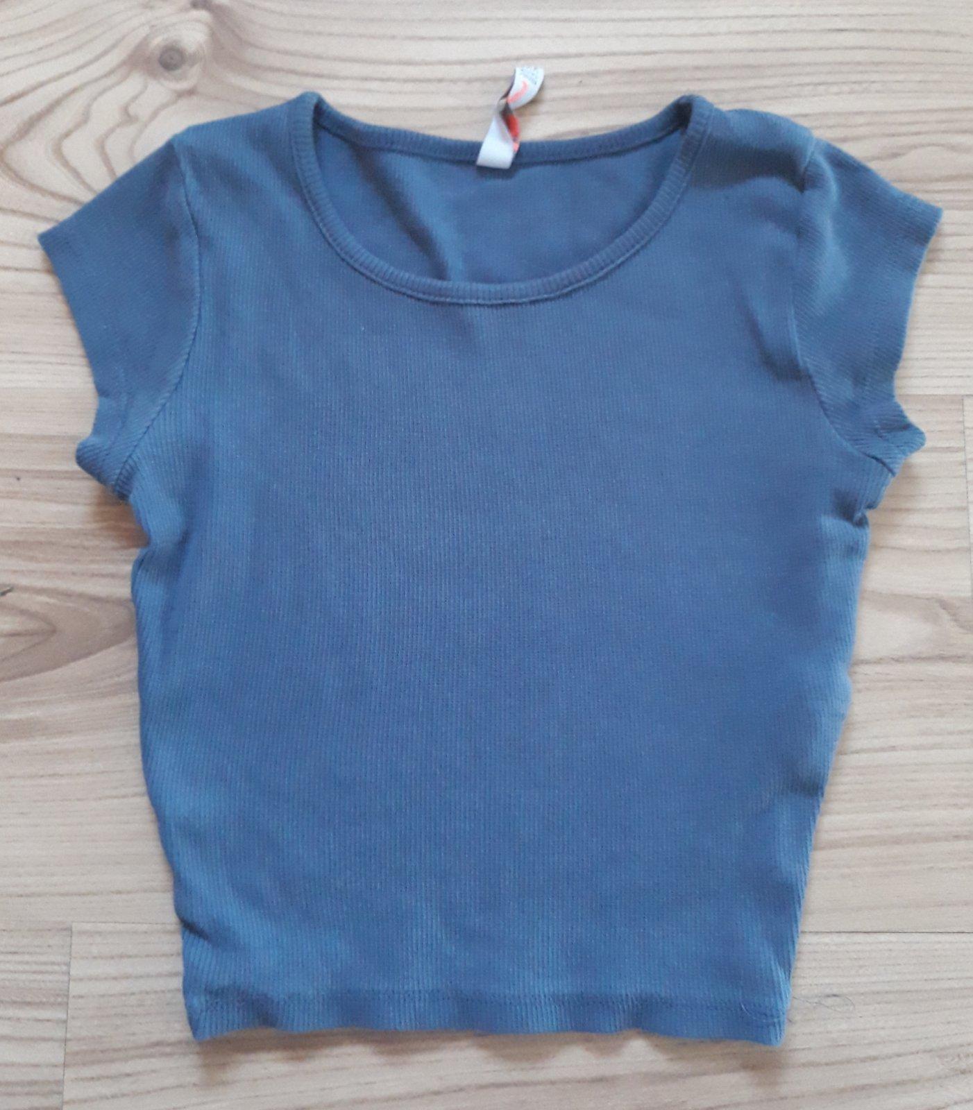 b8e8c70103359 Dievčenské tričko/top new yorker č.xxs, 176 - 2,90 € od predávajúcej  mimililla | Detský bazár | ModryKonik.sk