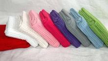 Babydan háčkovaná deka,