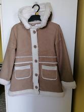 Prechodný kabátik, bonprix,128