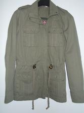 Jarné a jesenné kabáty 3f659e9f52e