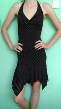 Šaty z maďarska mayo chic sugarbird s (čierne) e8e0e843abe