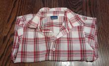Málo nosená košeľa , cherokee,116