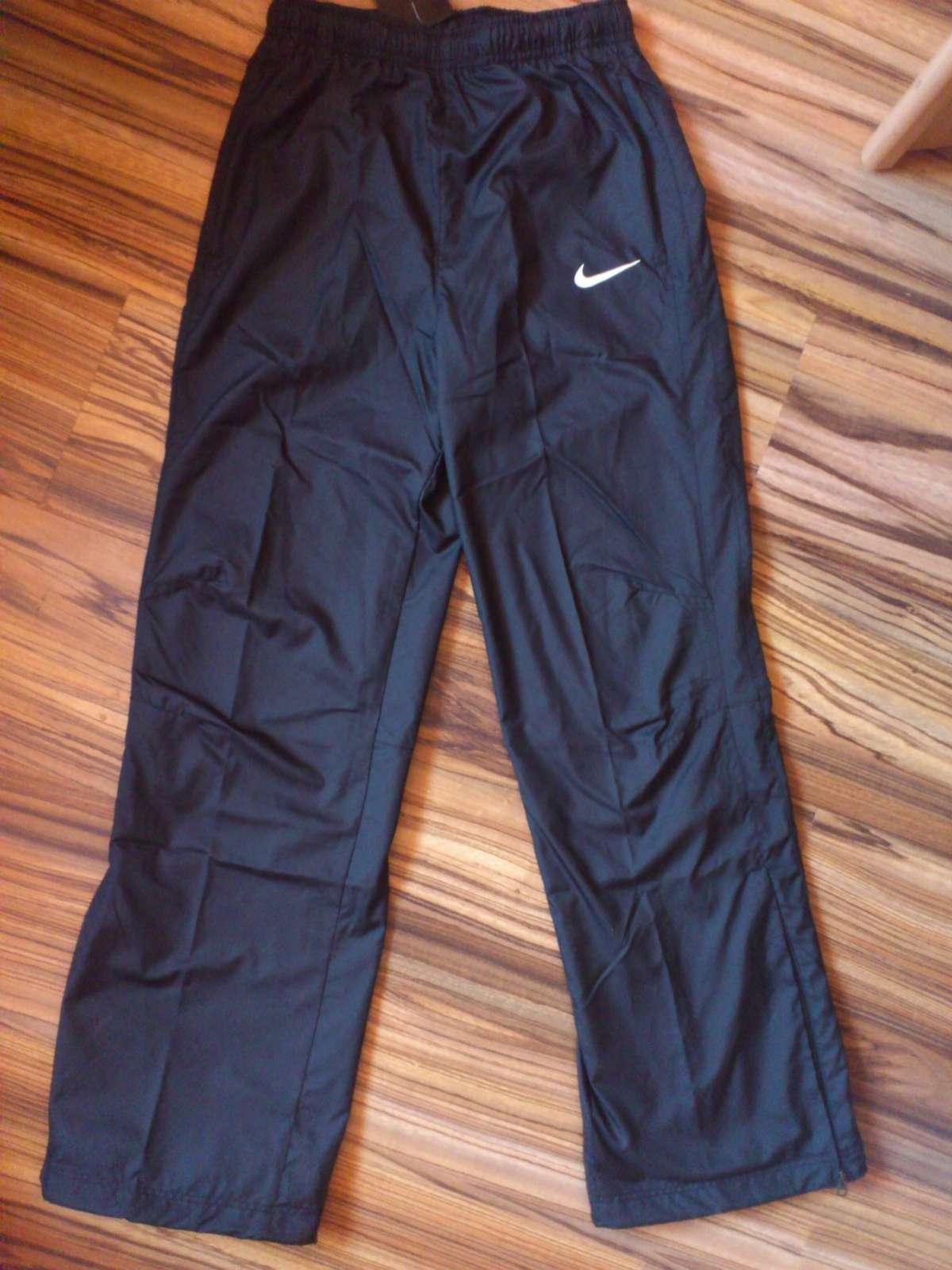 ec0b7011c38f Šušťákové nohavice 2v1