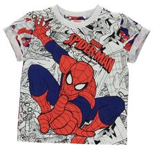 Spiderman tričko, disney,98 - 158
