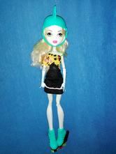 Monster high,