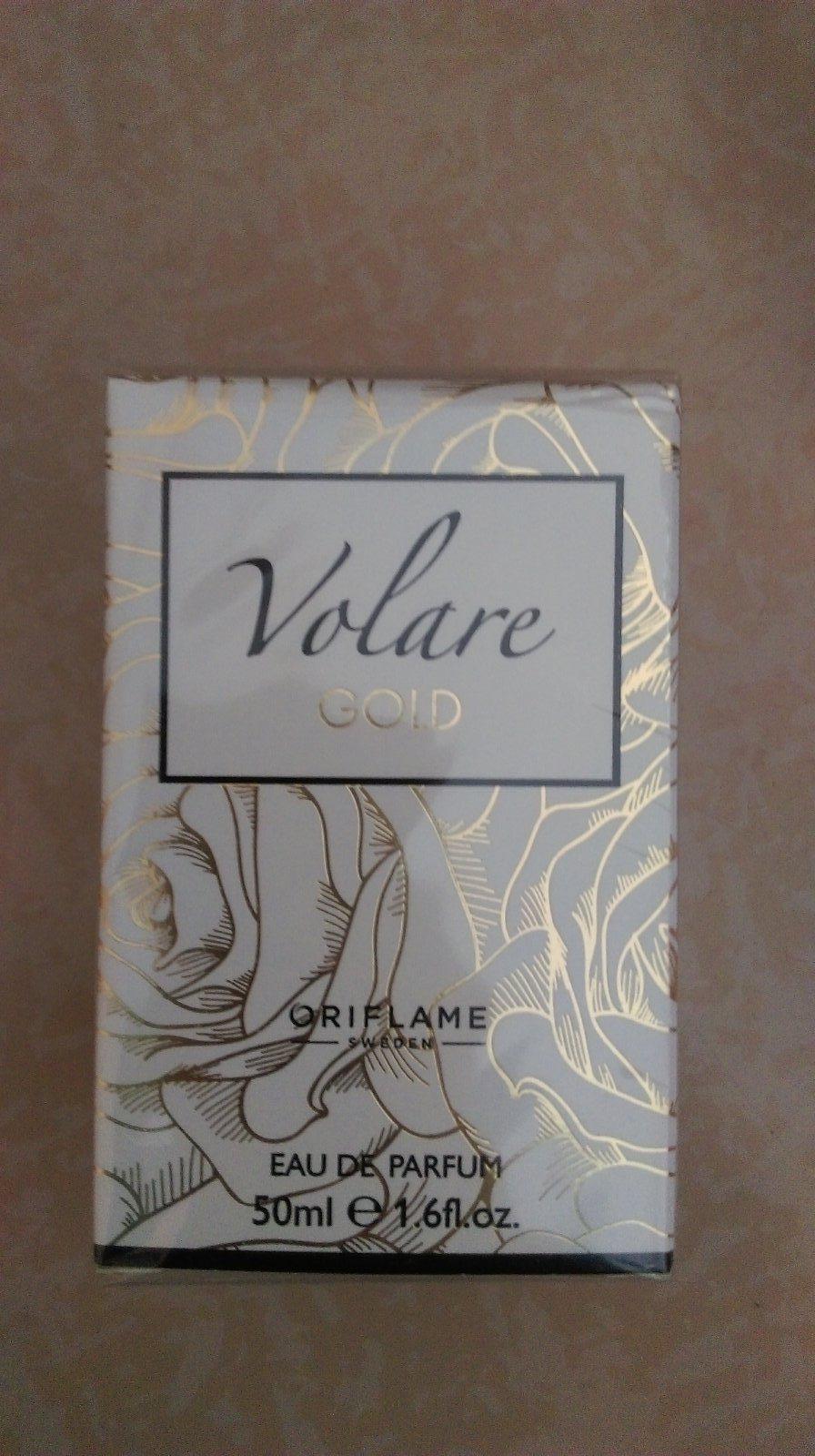 Parfemova Voda Volare Gold 9 Od Predvajcej Lucka009 Detsk Eau De Parfum 50ml By Oryflame Bazr
