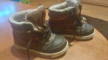 Zimné topánky, deichmann,22