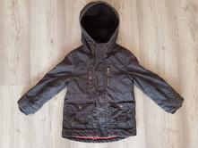 Zimná bunda, palomino,110