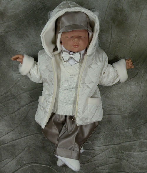 ded28cf209b3 Oblečenie na krst na zimu - Album používateľky detskesaty - Foto 4