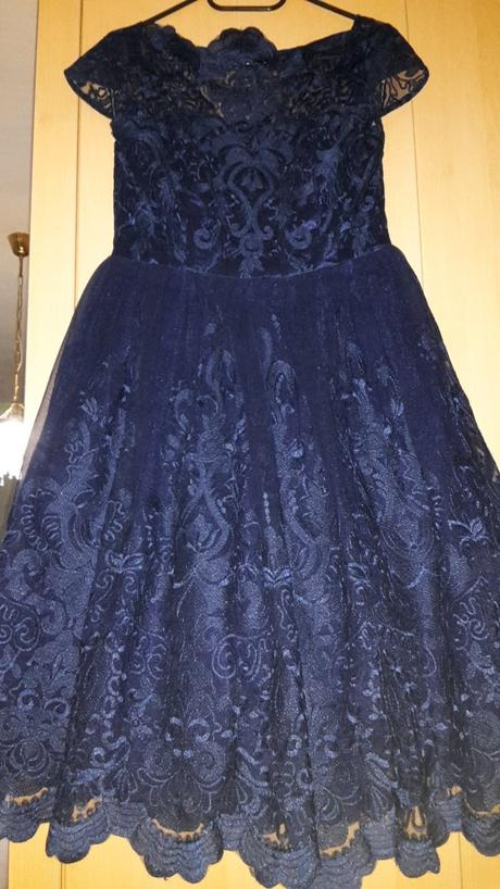 ccb0a65c1ccc Luxusné spoločenské šaty chi chi london