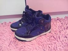 Prechodné topánky, geox,30