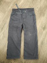 Zateplené nohavice, lupilu,86