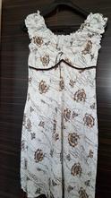 Dámske šaty,
