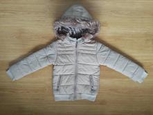 Frajerská zimná bunda, piazza italia,116