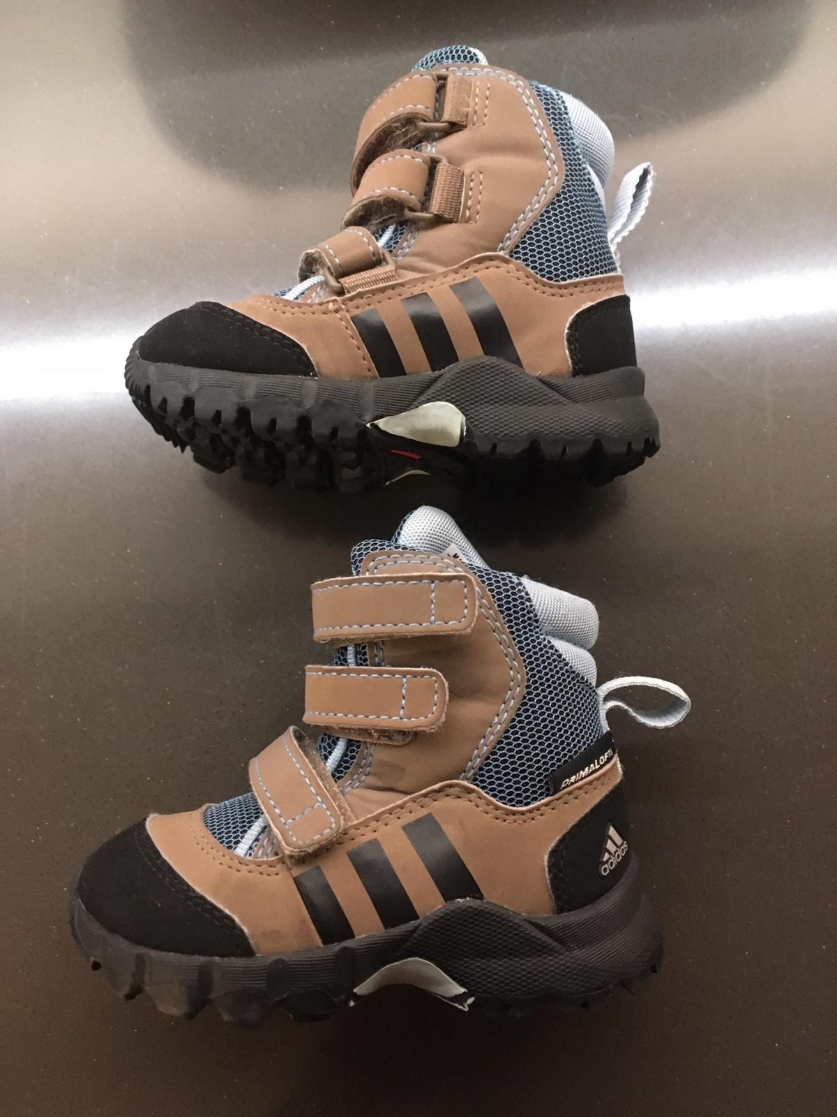 Zimne topanky adidas e2106370c8f
