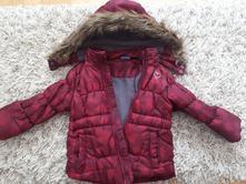 Zimná bunda, lupilu,98