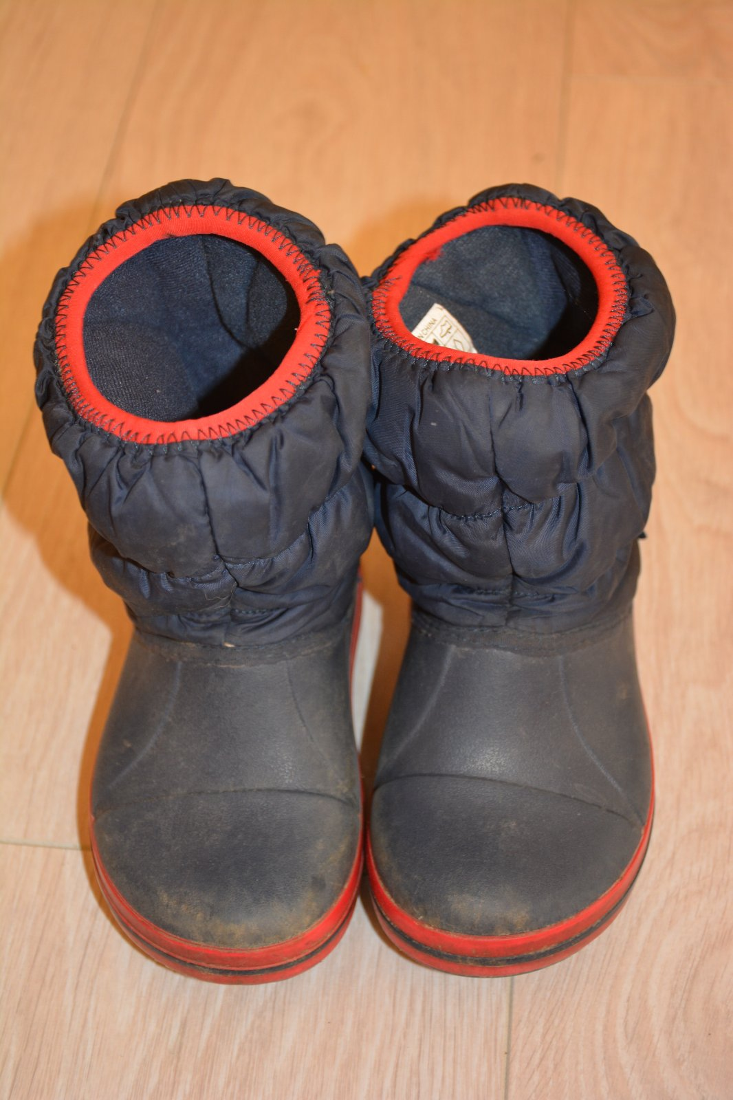 Snehule crocs b3e6c669166