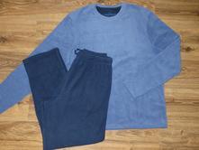 Flísové domáce oblečenie, c&a,l