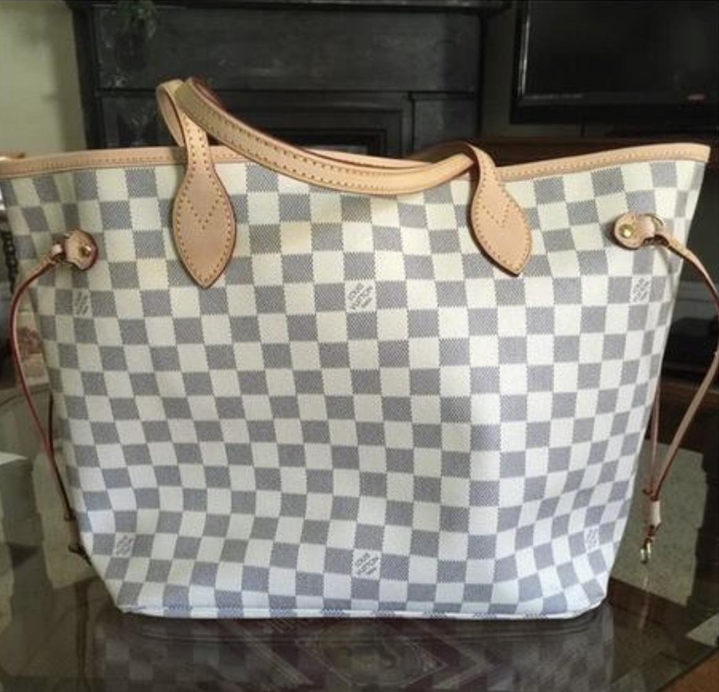 Kabelka na styl louis vuitton 956bf8ae5c0