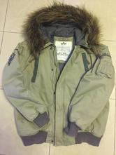 Bunda alpha industries 20cbba8f564