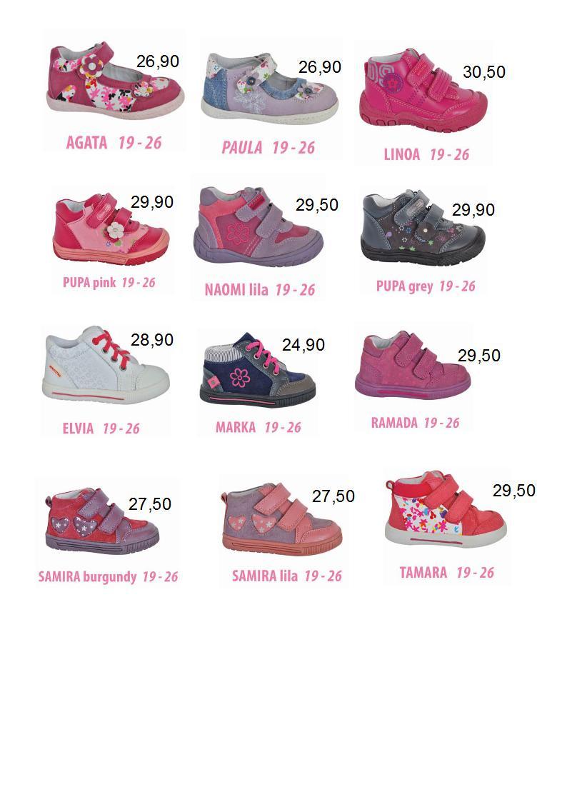 bcb73b480133 Celokožené topánky - jar 2016