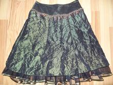 Nenosená značková sukňa hankin mode, 38