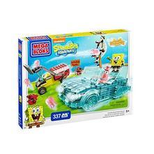Megabloks spongebob zábavna jazda,