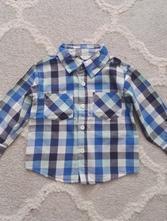 Karovana košeľa, pepco,80