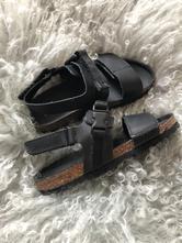 Zara sandalky, zara,23