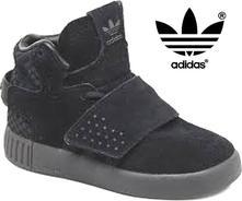 Skvelé detske botasky adidas tubular invader strap 486525da35a