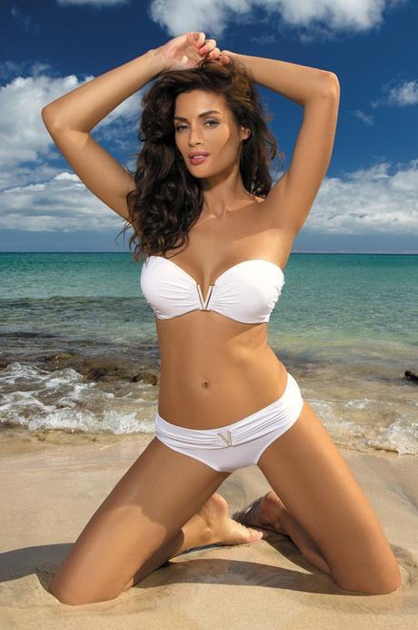 db704b458 Luxusné dvojdielne plavky shanon bianco m-323 , l / m / s / xl / xxl -  40,88 € od predávajúcej liliana_sk | Detský bazár | ModryKonik.sk