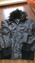 Zimná bunda, authority,m