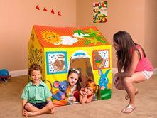 Bestway detský domček- stan,