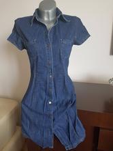 Rifľové šaty, 40