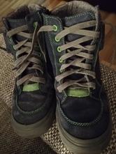 Topánky, richter,34