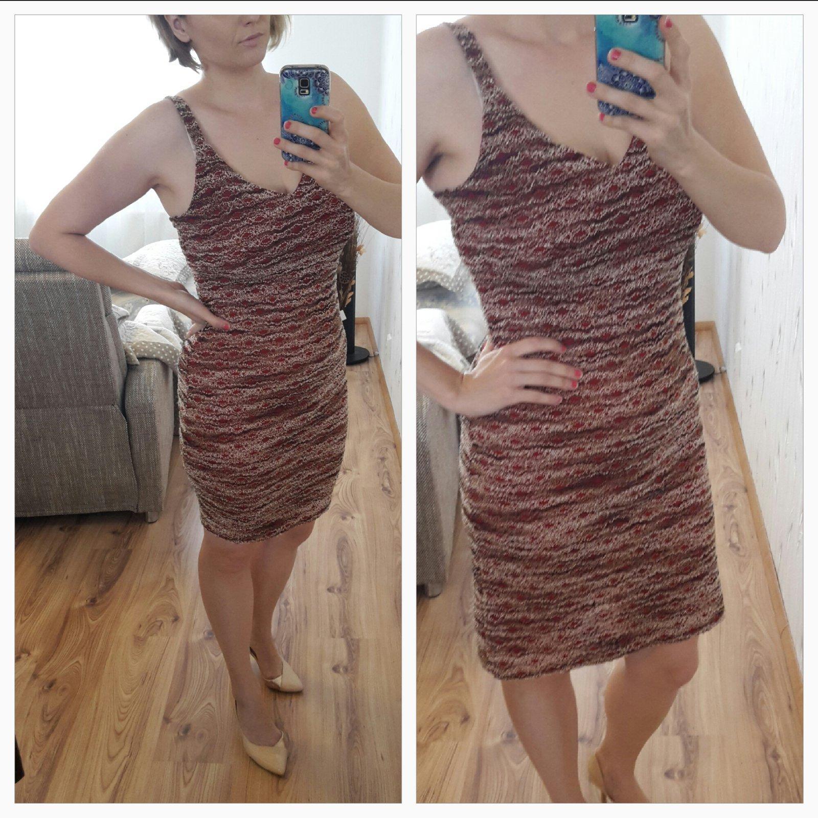 fb33caf34a15 Letné elegantné šaty - handmade