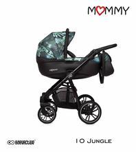 3ebcd0eff Baby active mommy 2018 + fusak zadarmo - 11 farieb, baby active